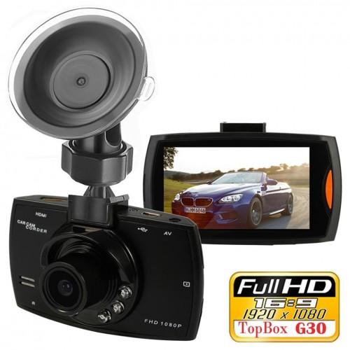 Camera Auto Novatek G30 Full HD