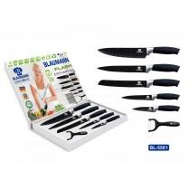 Set 6 cutite Blaumann For Your Home BL-5501