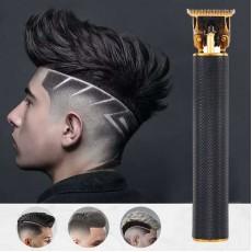 Aparat Profesional de Tuns si Barbierit Premium Cut Negru / Auriu