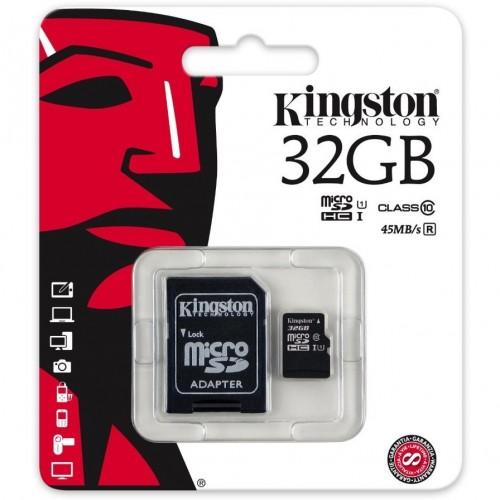 Card 32GB Clasa 10