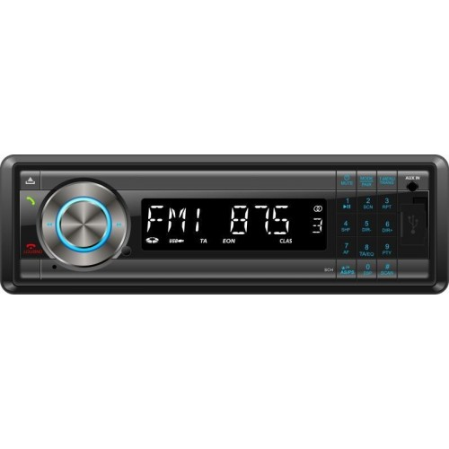 CD Player Smailo Easy Talk & Drive Bluetooth USB CARD AUX