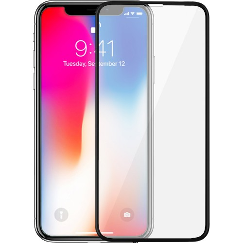 Folie Sticla  Securizata Full Body Iphone X , XS , XS MAX