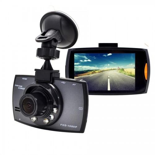 Camera Video Auto True HD