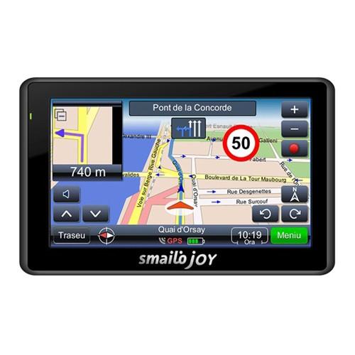GPS Smailo Joy FEU LMU