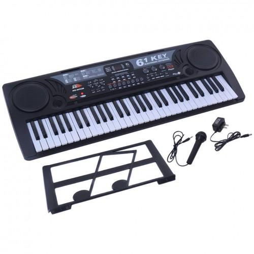 Orga electronica MQ-809 61 Clape