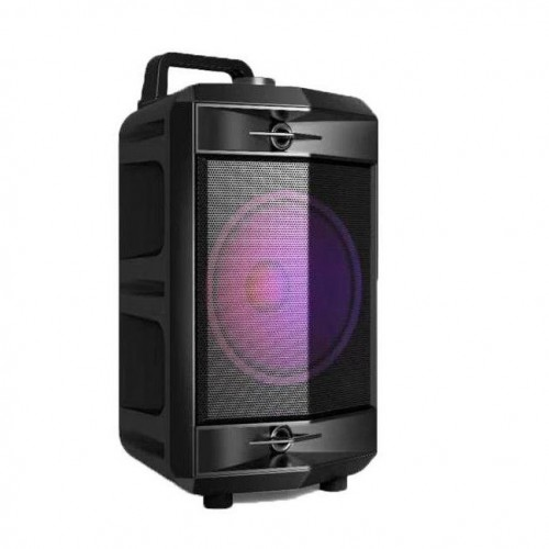 Boxa Tip Troler A62 Bluetooth, Radio, Card, USB , Aux + Microfon , Telecomanda
