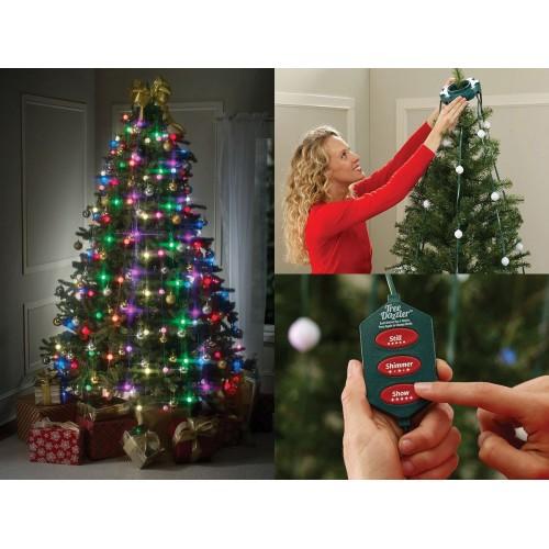 Instalatie Globuri LED Tree Dazzler